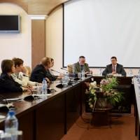 Во Владимире обсудили вопрос организации общественного наблюдения на выборах